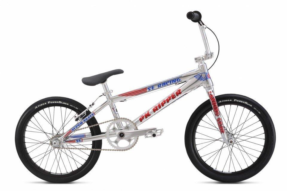 SE Bikes PK Ripper Super Elite XL 20R BMX Bike 2017