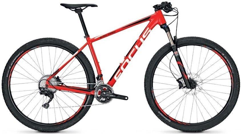Focus Black Forest Pro 27.5R Mountain Bike 2017