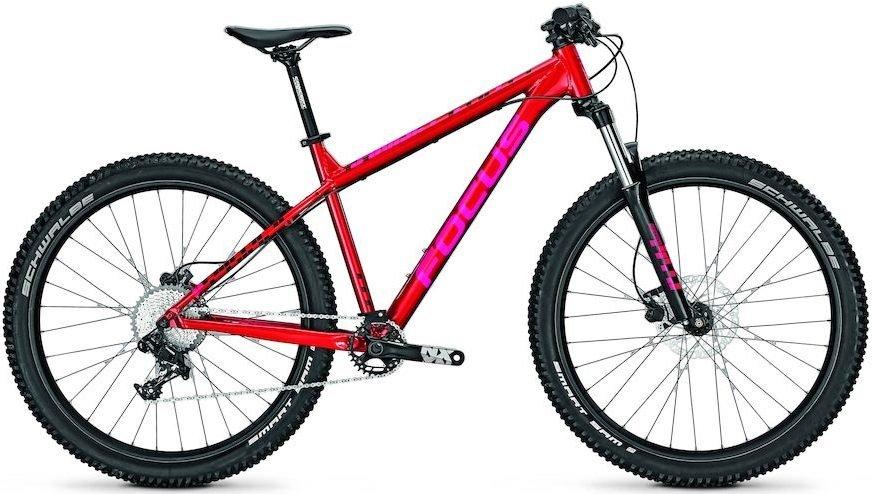 Focus Bold Pro Donna 27.5R+ Mountain Bike 2017