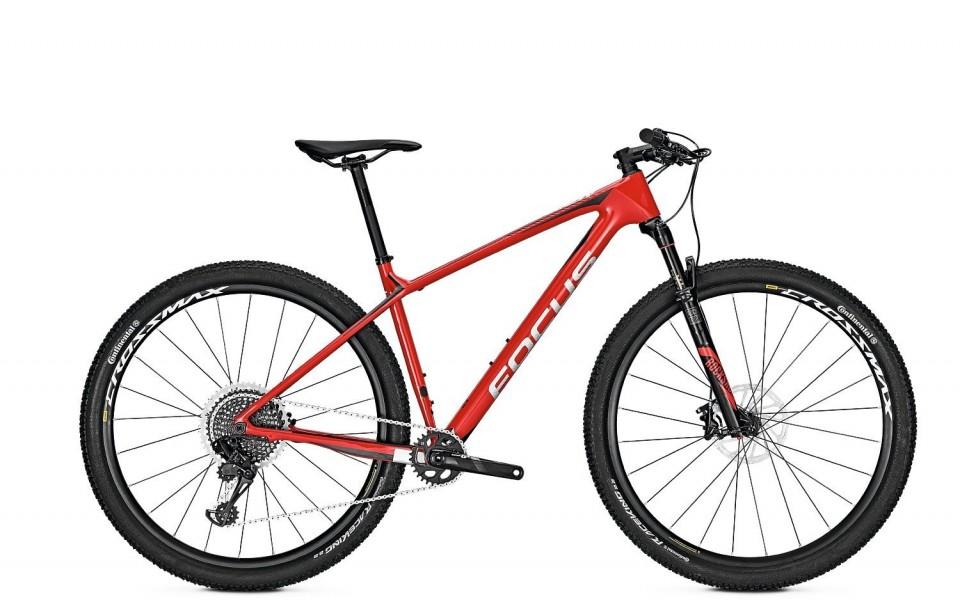 Focus Raven Lite 29R Mountain Bike 2018