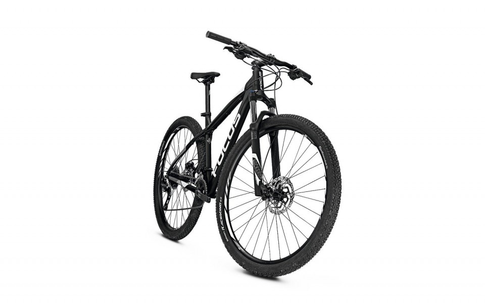 Focus Whistler Lite 29R Mountain Bike 2018