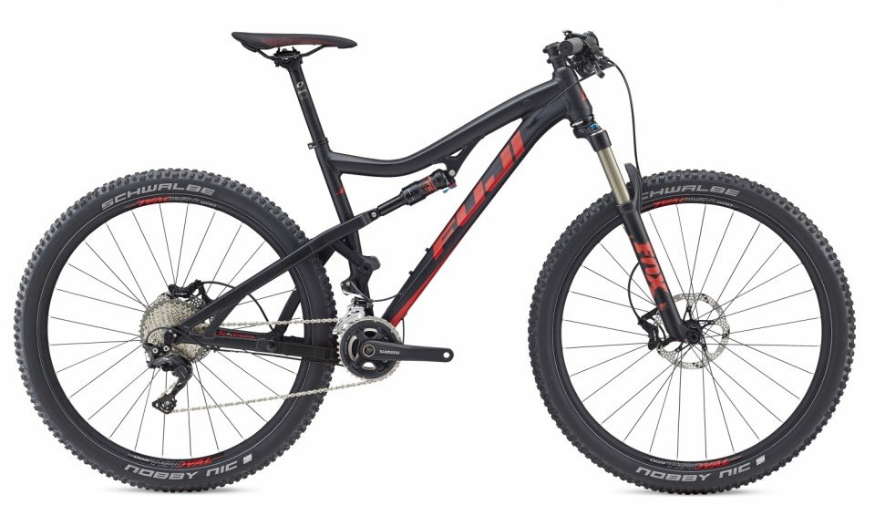Fuji Rakan 29 1.5 All Mountain Bike 2018