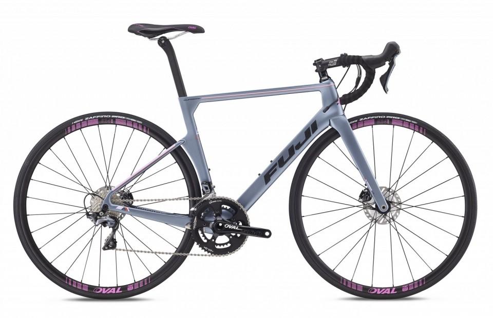 Fuji Supreme 2.3 Damen Rennrad 2018