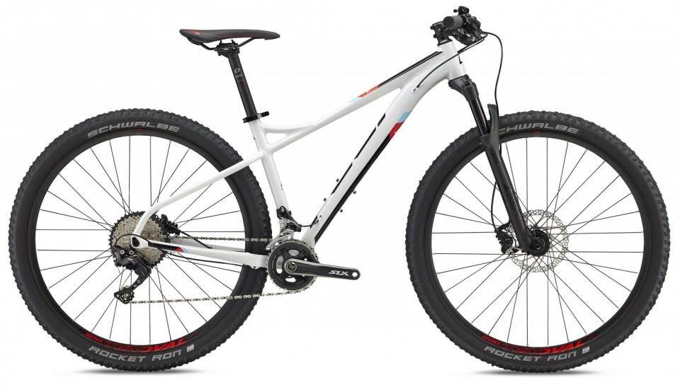 Fuji Tahoe 29 1.3 Mountain Bike 2018