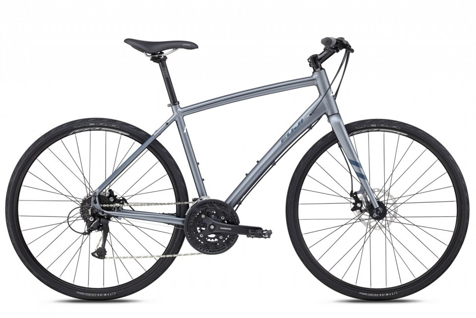 Fuji Absolute 1.7 Disc Fitness Bike 2018