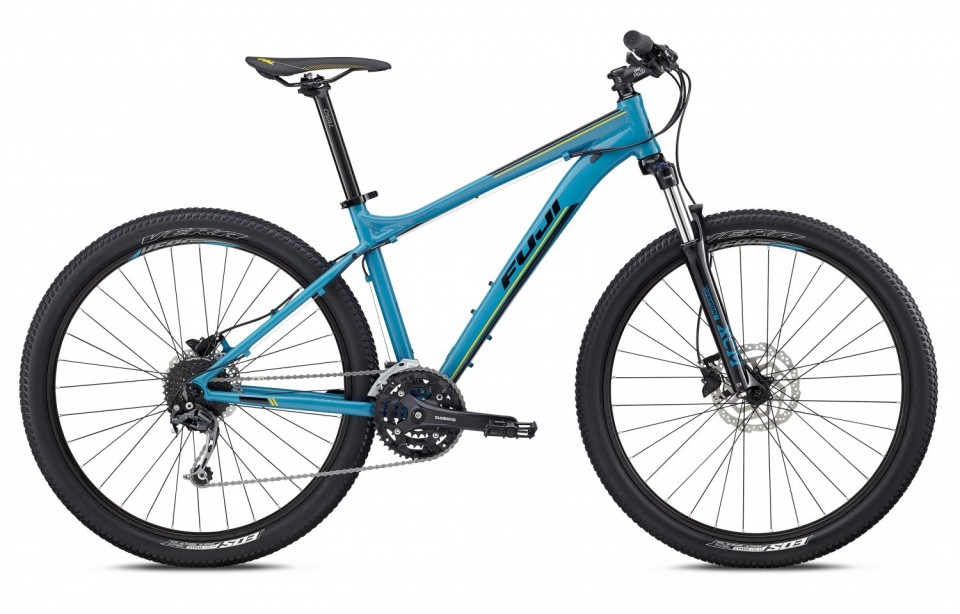 Fuji Nevada 1.5 27.5R Mountain Bike 2018
