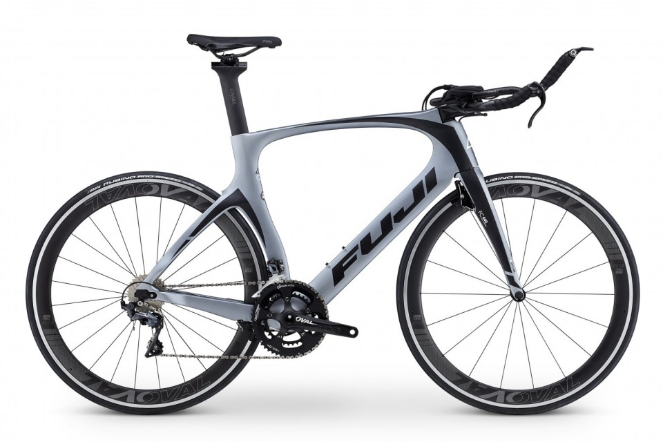 Fuji Norcom Straight 2.1 Zeitfahren/Triathlon Bike 2018