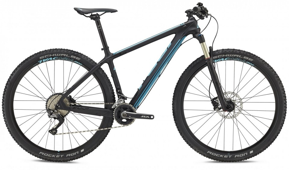 Fuji SLM 2.5 29R Mountain Bike 2018