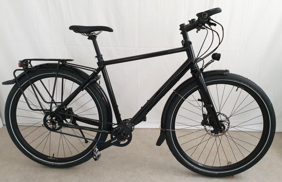 idworx oPinion Trekking Bike 2019