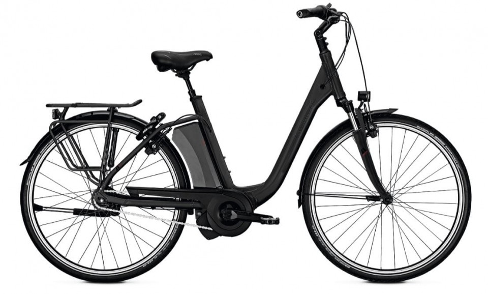 Kalkhoff Agattu 3.I Advance Impulse Elektro Fahrrad 2019