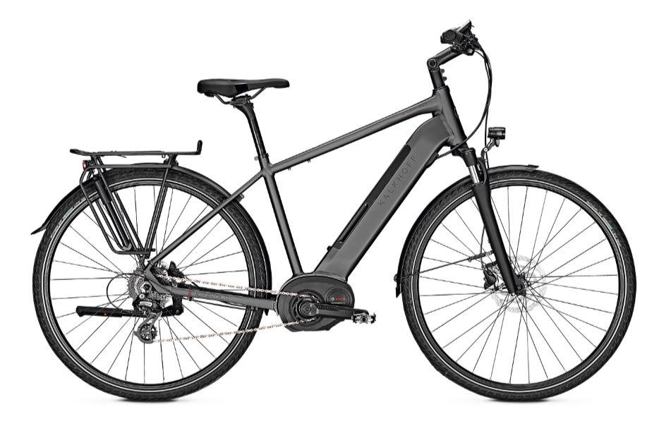 Kalkhoff Endeavour 3.B Move Bosch Elektro Fahrrad 2019