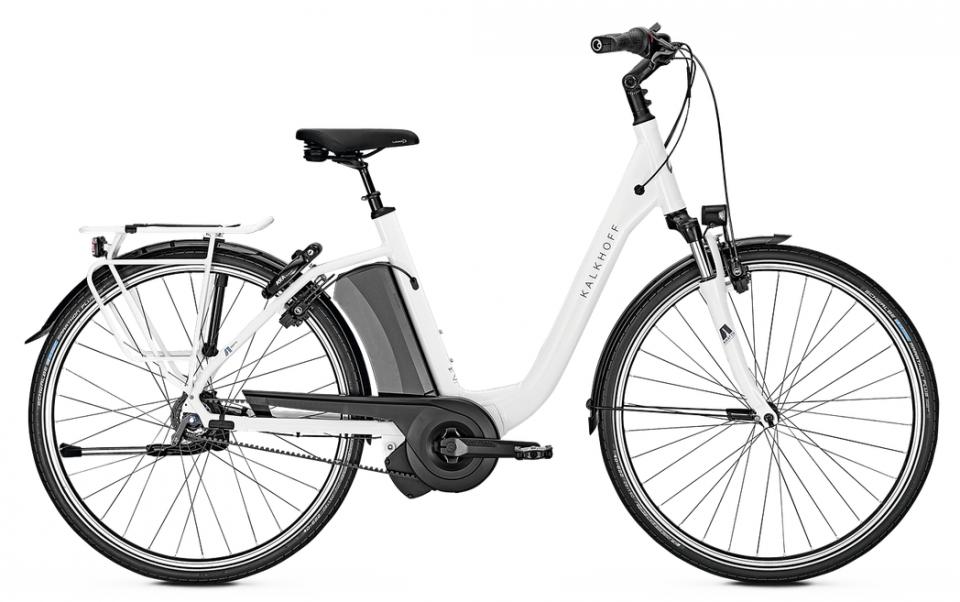 kalkhoff agattu excite i8 impulse elektro fahrrad 2018. Black Bedroom Furniture Sets. Home Design Ideas