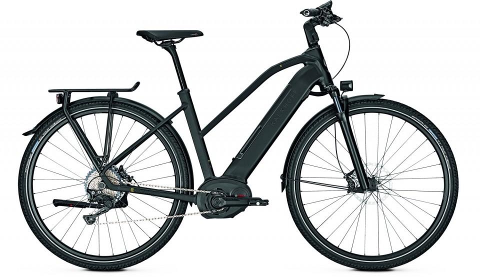 Kalkhoff Endeavour Advance B10 Bosch Elektro Fahrrad 2018