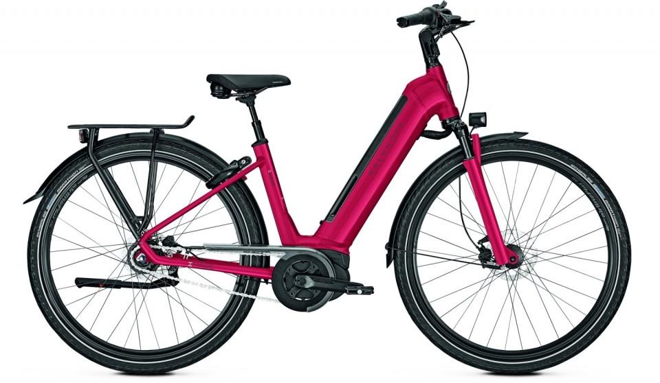 Kalkhoff Image XXL B8 Bosch Elektro Fahrrad 2018