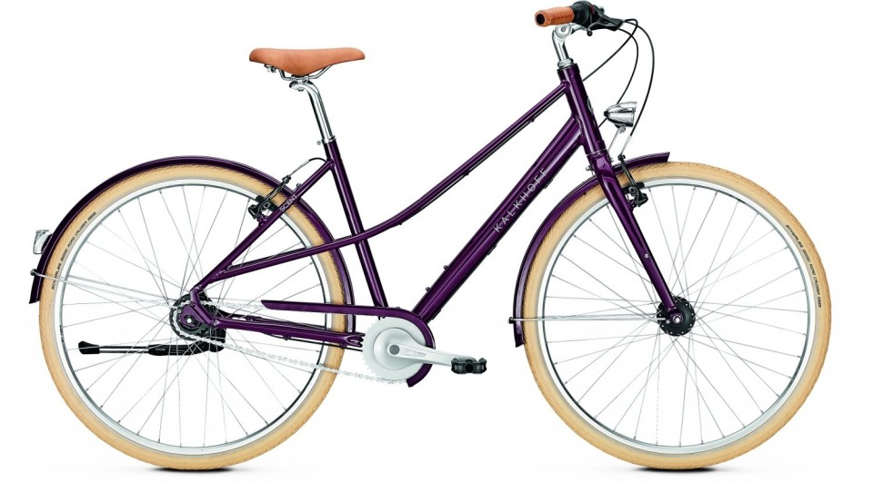 Kalkhoff Scent Glare Urban Bike 2018