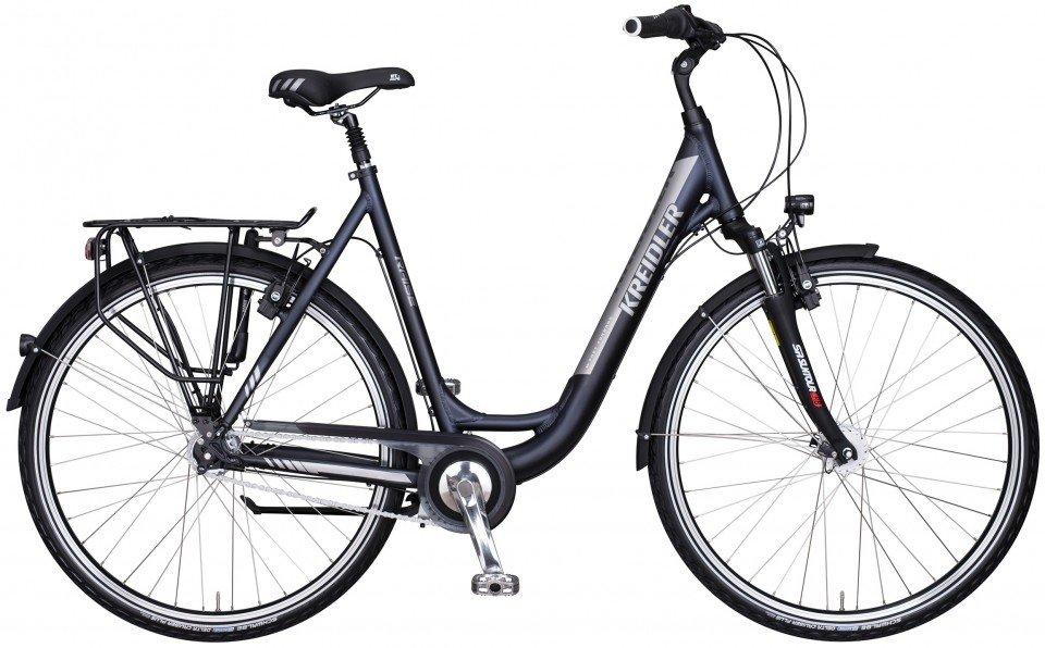 Kreidler Raise RT Plus 7-G Nexus RT HS11 Trekking Bike 2017