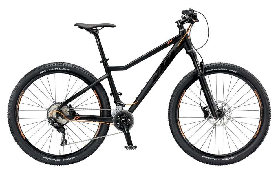 KTM Ultra 1964 Comp 27.22 Mountain Bike 2019