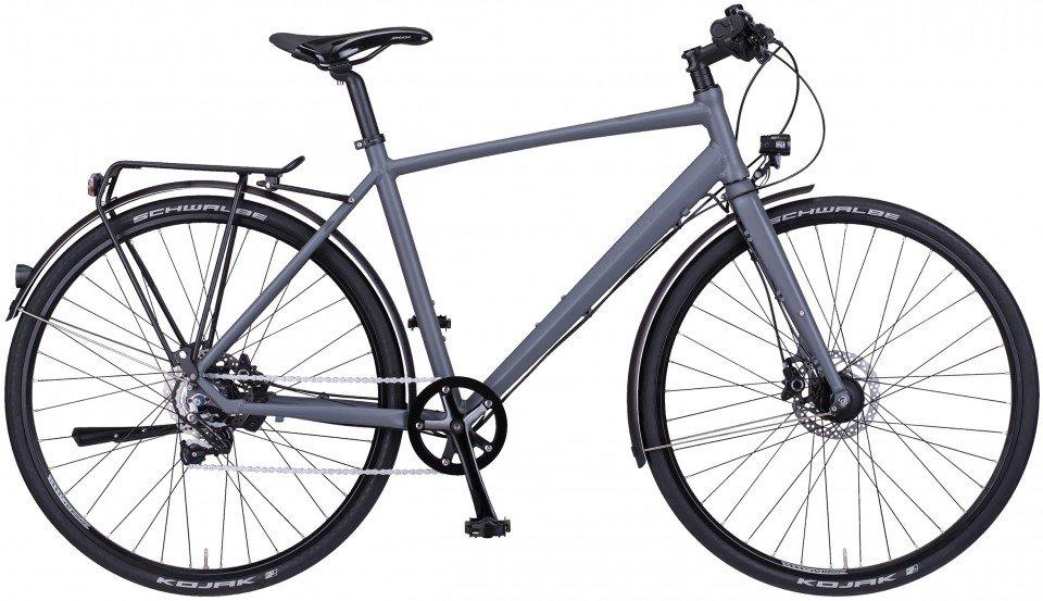 Rabeneick TX7 8-G Nexus FL Urban/Trekking Bike 2017