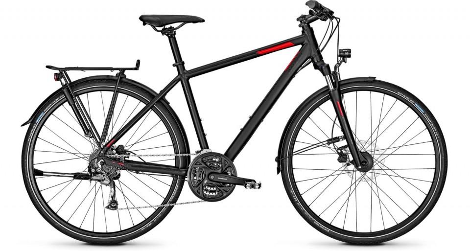 Raleigh Rushhour 1.0 Trekking Bike 2018