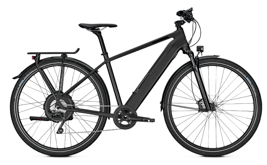 Raleigh Stanton 10 Neodrives Elektro Fahrrad 2018