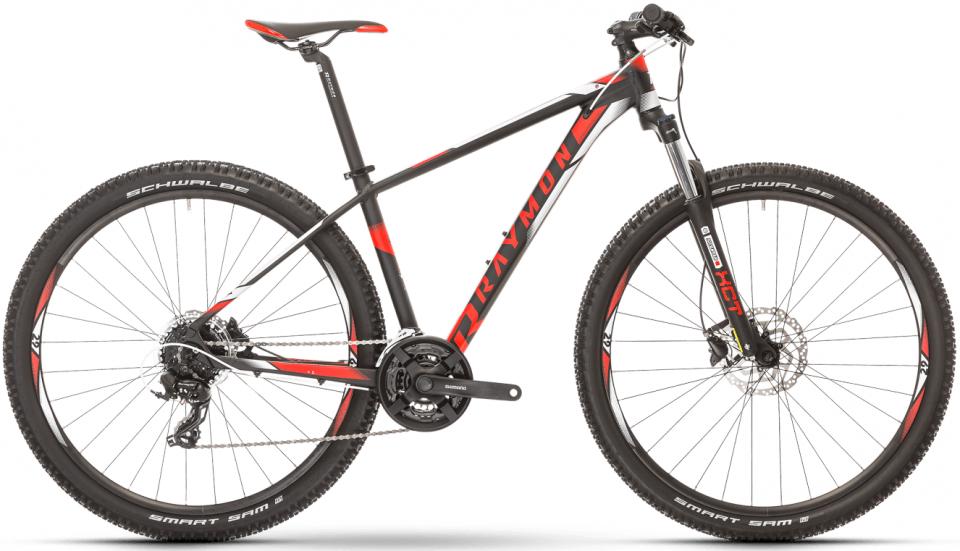 R Raymon Nineray 2.0 29R Mountain Bike 2018