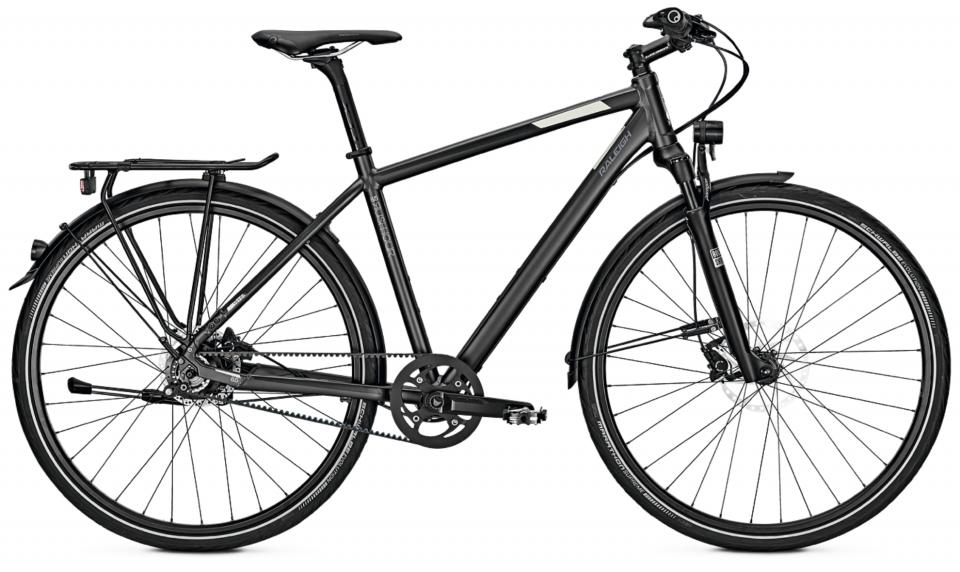 Raleigh Rushhour 8.5 Trekking Bike 2018