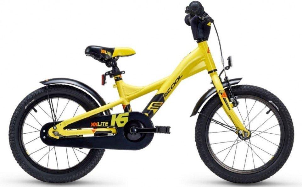 S'Cool XXlite 16R Kinder Mountain Bike 2018