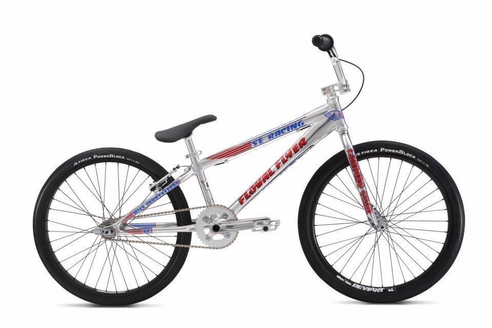 SE Bikes Floval Flyer 24R BMX Bike 2018