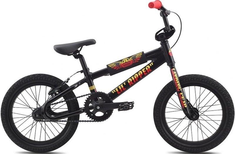 SE Bikes Lil Ripper 16R BMX Bike 2015