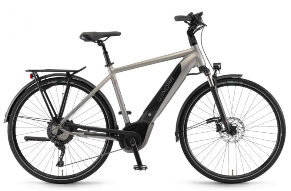 winora sinus ix11 500wh bosch intube elektro fahrrad 2018. Black Bedroom Furniture Sets. Home Design Ideas