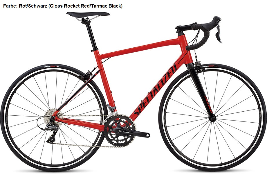 Specialized Allez Rennrad 2019