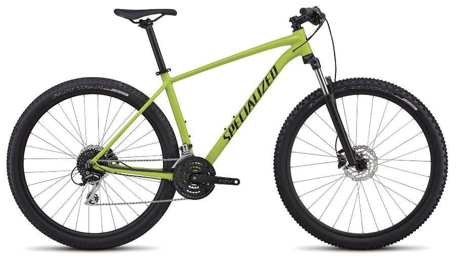 Specialized Rockhopper Sport Mens 29R Twentyniner Mountain Bike 2018