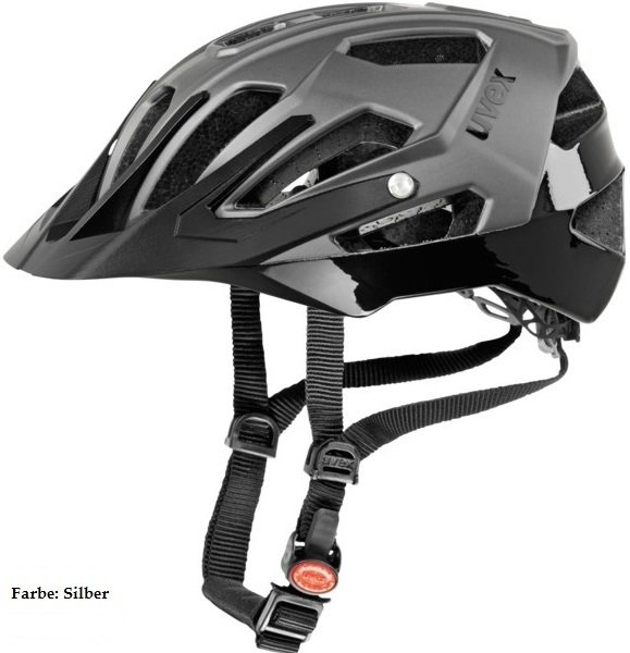 Uvex Quatro Allmountain Fahrrad Helm