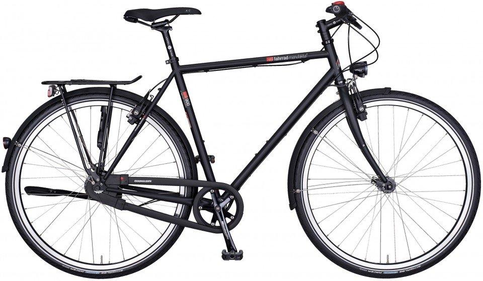 vsf fahrradmanufaktur T-900 14-G Rohloff Speedhub HS22 Trekking Bike 2017