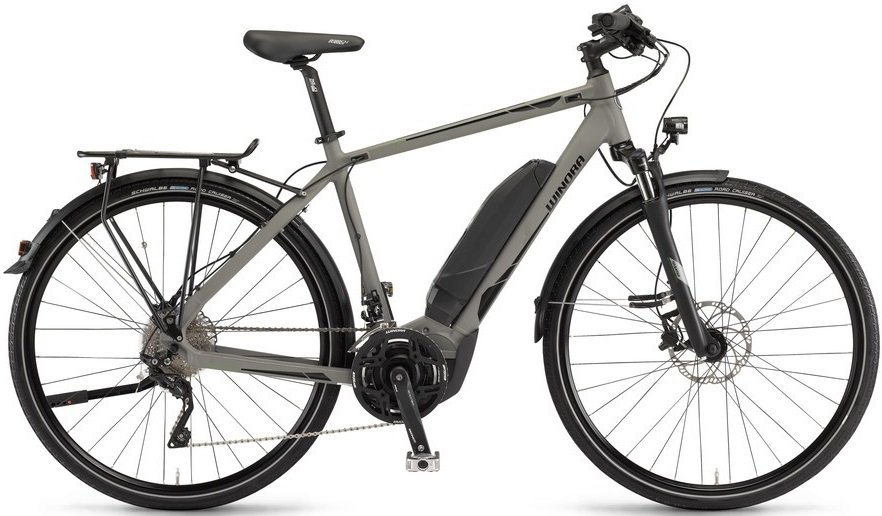 winora y420 x elektro fahrrad trekking ebike 2017. Black Bedroom Furniture Sets. Home Design Ideas