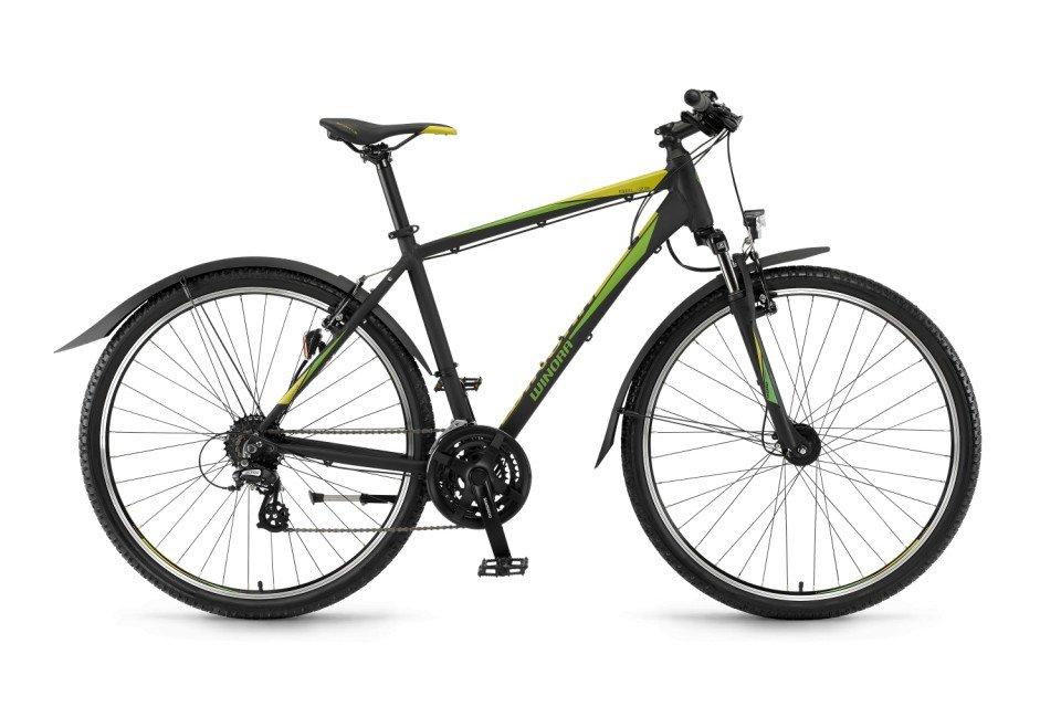 Winora Belize Cross Bike 2017