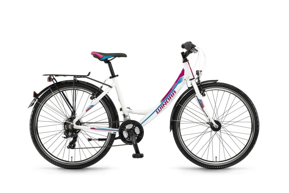 Winora Chica 21 26R Kinder & Jugend All Terrain Bike 2017