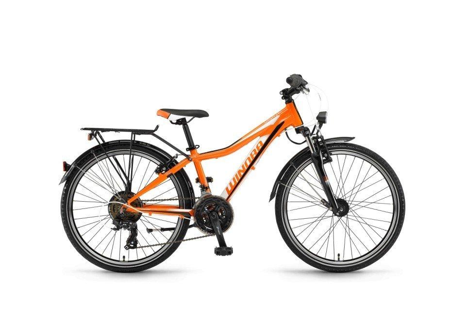 Winora Dash 24R Kinder & Jugend All Terrain Bike 2017