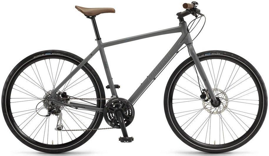 Winora Flint 24-G Acera Urban Bike 2016