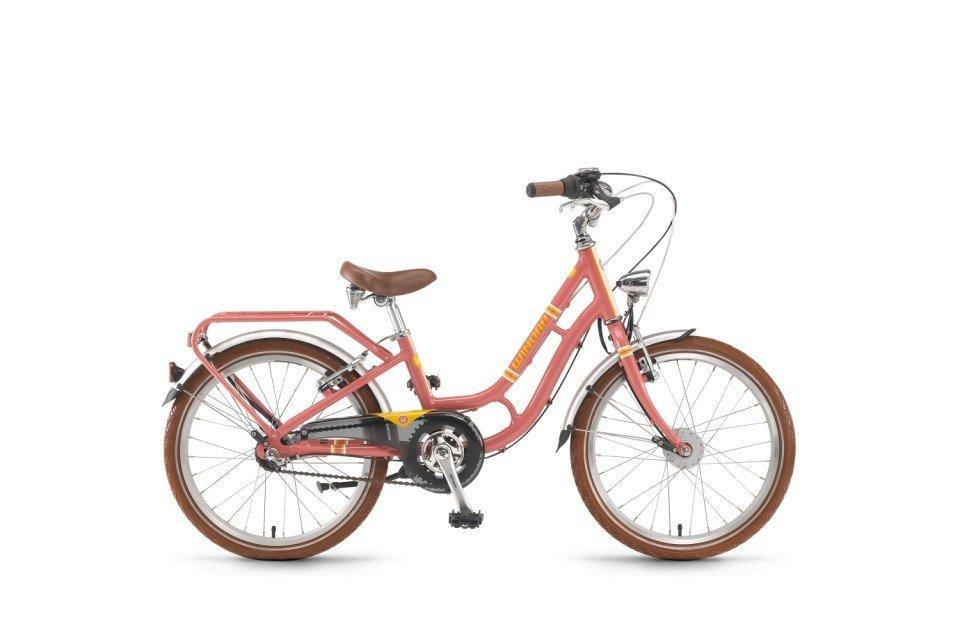 Winora Lilou 20R Kinder City Bike 2017