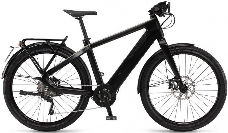 winora radar speed 27 5r elektro fahrrad urban ebike 2016. Black Bedroom Furniture Sets. Home Design Ideas