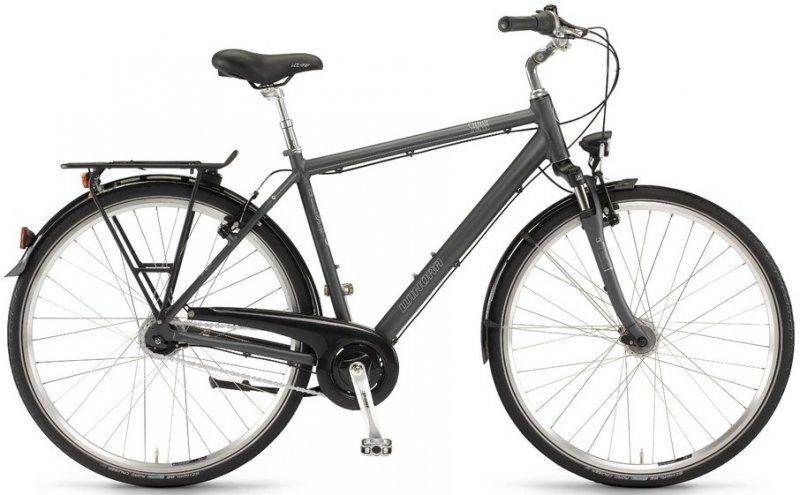 Winora Samana 8-Gang Nexus RT City Bike 2016