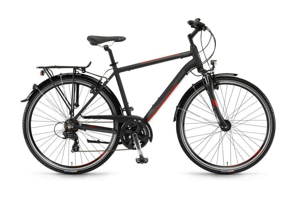 Winora Santiago Trekking Bike 2017