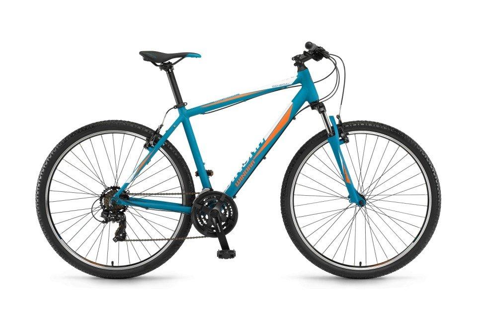 Winora Senegal Cross Bike 2017