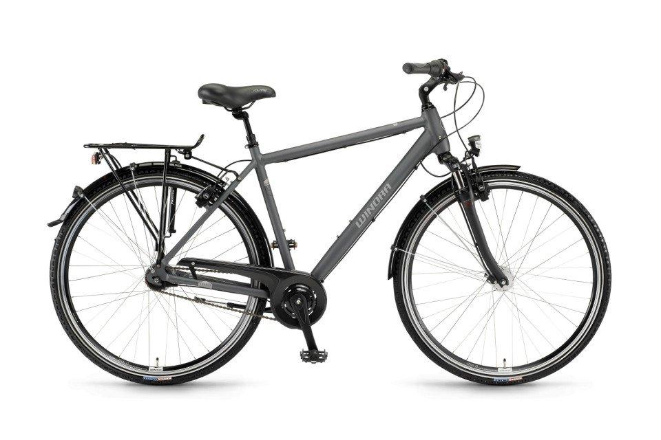 Winora Tobago City Bike 2017