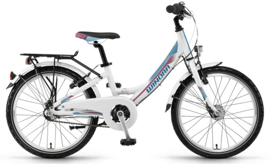 Winora Chica 3-Gang Nexus 20R Kinder & Jugend All Terrain Bike 2018