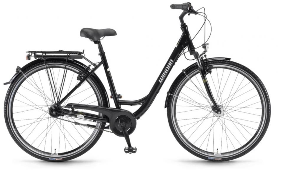 Winora Hollywood Trekking Bike 2018