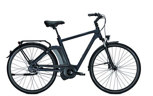 Kalkhoff Include Premium i8 ES Elektro Fahrrad/City eBike 2017