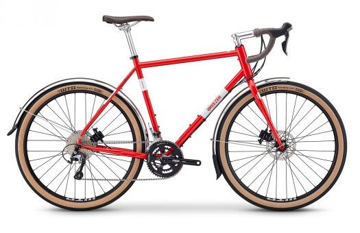 Breezer Doppler Pro Cyclocross Bike 2019