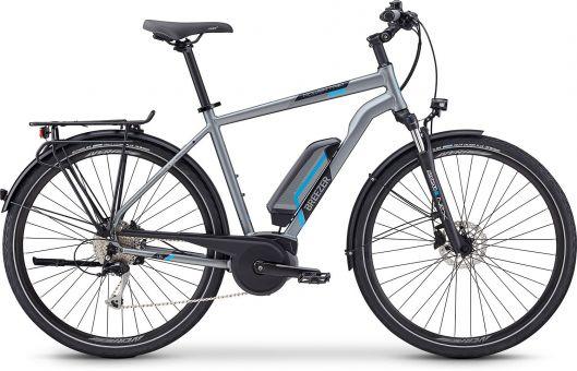 Breezer Powertrip+ Bosch Elektro Fahrrad 2019
